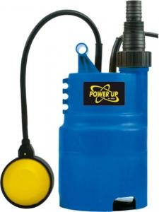 POMPA DO WODY BRUDNEJ 400W POWER UP 79909